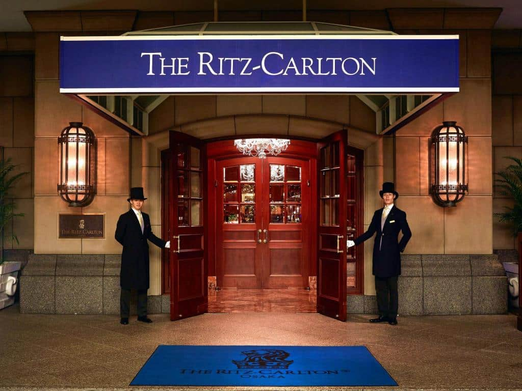 consumer behavior ritz Hotels are leaving guests with less to complain about, leading to the highest all-time levels of consumer satisfaction, according to new research from jd power.